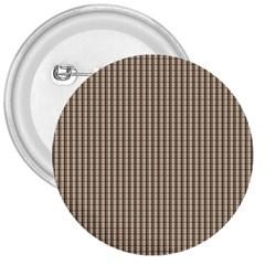 Pattern Background Stripes Karos 3  Buttons by Onesevenart