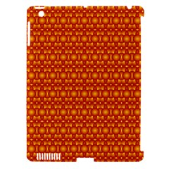 Pattern Creative Background Apple Ipad 3/4 Hardshell Case (compatible With Smart Cover) by Onesevenart