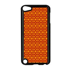 Pattern Creative Background Apple Ipod Touch 5 Case (black) by Onesevenart