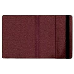 Seamless Texture Tileable Book Apple Ipad 2 Flip Case by Onesevenart