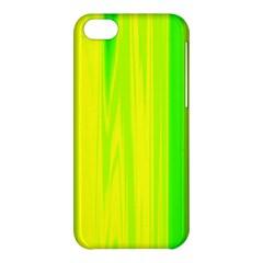 Shading Pattern Symphony Apple Iphone 5c Hardshell Case by Onesevenart