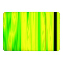Shading Pattern Symphony Samsung Galaxy Tab Pro 10 1  Flip Case by Onesevenart