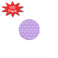 The Background Background Design 1  Mini Buttons (100 Pack)  by Onesevenart