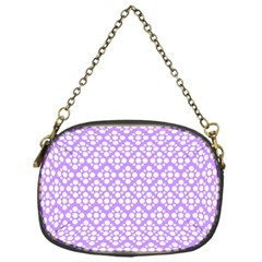 The Background Background Design Chain Purses (one Side)  by Onesevenart