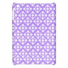 The Background Background Design Apple Ipad Mini Hardshell Case by Onesevenart