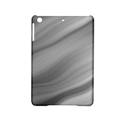 Wave Form Texture Background Ipad Mini 2 Hardshell Cases by Onesevenart