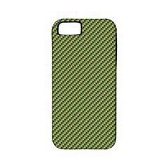 Mardi Gras Checker Boards Apple Iphone 5 Classic Hardshell Case (pc+silicone) by PhotoNOLA