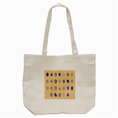 Art Prize Eight Sign Tote Bag (cream) by Alisyart