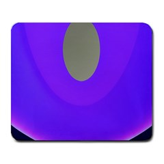Ceiling Color Magenta Blue Lights Gray Green Purple Oculus Main Moon Light Night Wave Large Mousepads by Alisyart