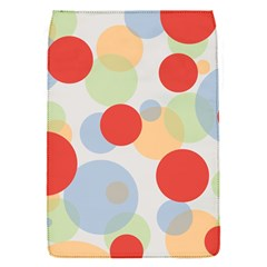 Contrast Analogous Colour Circle Red Green Orange Flap Covers (s)  by Alisyart