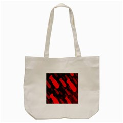 Missile Rockets Red Tote Bag (cream) by Alisyart