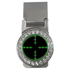 Sniper Focus Money Clips (cz)  by Alisyart