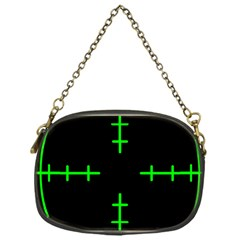 Sniper Focus Chain Purses (one Side)  by Alisyart