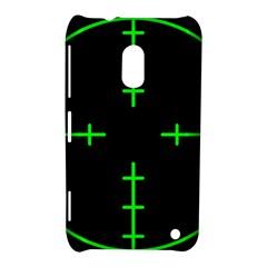 Sniper Focus Nokia Lumia 620 by Alisyart