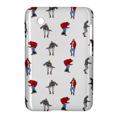 Hotline Bling Samsung Galaxy Tab 2 (7 ) P3100 Hardshell Case