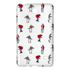 Hotline Bling Samsung Galaxy Tab 4 (8 ) Hardshell Case  by Onesevenart