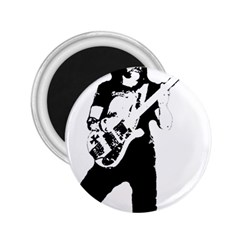 Lemmy   2 25  Magnets by Photozrus