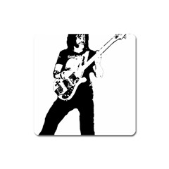 Lemmy   Square Magnet by Photozrus