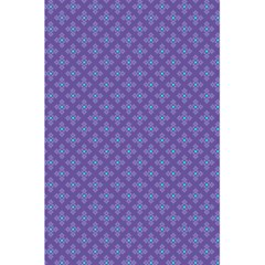 Abstract Purple Pattern Background 5 5  X 8 5  Notebooks by TastefulDesigns
