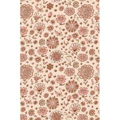 Retro Sketchy Floral Patterns 5 5  X 8 5  Notebooks by TastefulDesigns