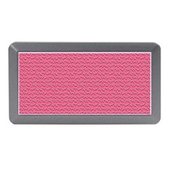 Background Letters Decoration Memory Card Reader (mini) by Simbadda