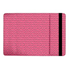 Background Letters Decoration Samsung Galaxy Tab Pro 10 1  Flip Case by Simbadda