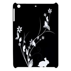 Plant Flora Flowers Composition Apple Ipad Mini Hardshell Case by Simbadda