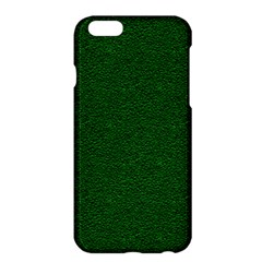 Texture Green Rush Easter Apple Iphone 6 Plus/6s Plus Hardshell Case by Simbadda