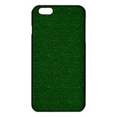 Texture Green Rush Easter Iphone 6 Plus/6s Plus Tpu Case by Simbadda