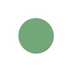 Green1 Golf Ball Marker (10 Pack) by PhotoNOLA