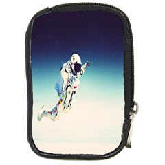 Astronaut Compact Camera Cases by Simbadda