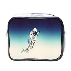 Astronaut Mini Toiletries Bags by Simbadda