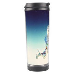Astronaut Travel Tumbler by Simbadda