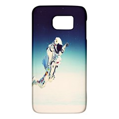 Astronaut Galaxy S6 by Simbadda