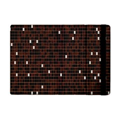 Cubes Small Background Ipad Mini 2 Flip Cases by Simbadda