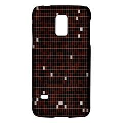 Cubes Small Background Galaxy S5 Mini by Simbadda