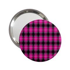 Cell Background Pink Surface 2 25  Handbag Mirrors by Simbadda