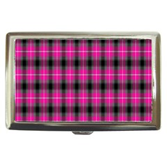 Cell Background Pink Surface Cigarette Money Cases by Simbadda