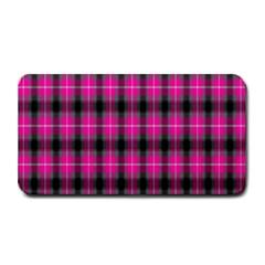 Cell Background Pink Surface Medium Bar Mats by Simbadda