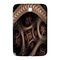 Patterns Dive Background Samsung Galaxy Note 8 0 N5100 Hardshell Case  by Simbadda