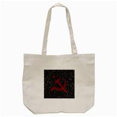 Communism  Tote Bag (cream) by Valentinaart