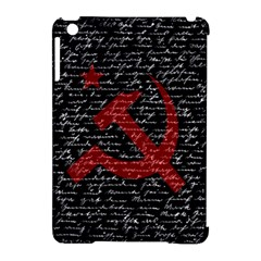 Communism  Apple Ipad Mini Hardshell Case (compatible With Smart Cover) by Valentinaart