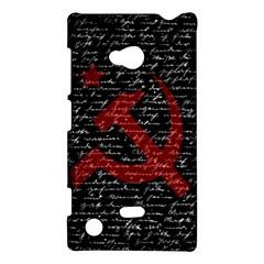 Communism  Nokia Lumia 720 by Valentinaart