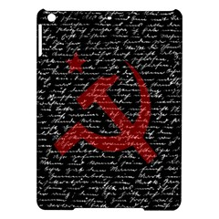 Communism  Ipad Air Hardshell Cases by Valentinaart