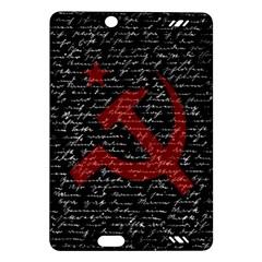Communism  Amazon Kindle Fire Hd (2013) Hardshell Case by Valentinaart