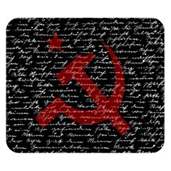 Communism  Double Sided Flano Blanket (small)  by Valentinaart