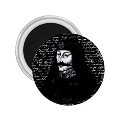 Count Vlad Dracula 2 25  Magnets by Valentinaart