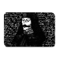 Count Vlad Dracula Plate Mats by Valentinaart