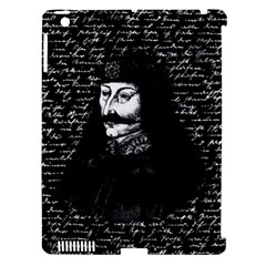 Count Vlad Dracula Apple Ipad 3/4 Hardshell Case (compatible With Smart Cover) by Valentinaart