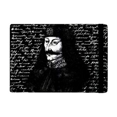 Count Vlad Dracula Apple Ipad Mini Flip Case by Valentinaart